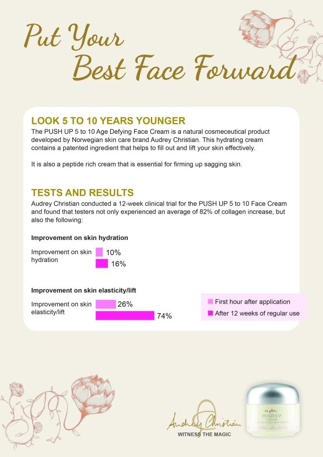 (HR) Face Cream_Best Face
