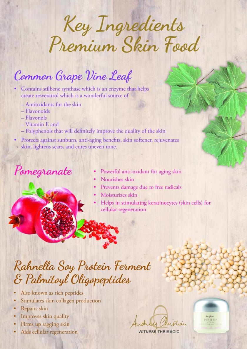 (HR) Face Cream_Ingredients
